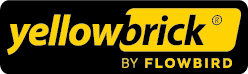 Logo Yellowbrick by Flowbrid 03.01.2019